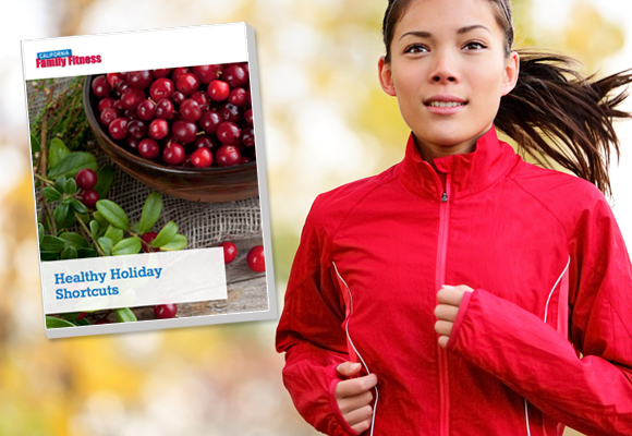 Free Holiday Eating Guide Download by Cal Fit in Sacramento, CA