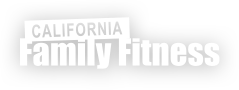 California Family Fitness